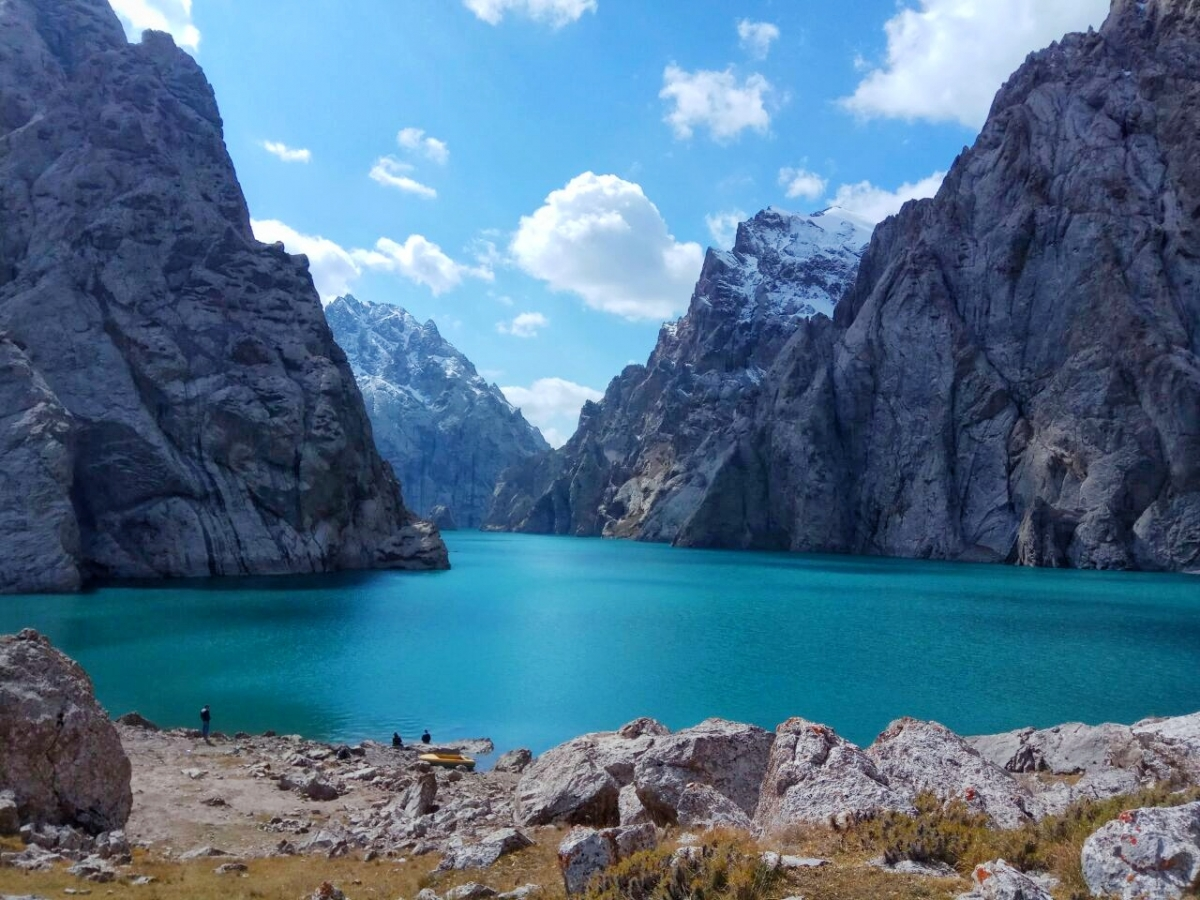 Top 10 Destination in Kyrgyzstan in 2019